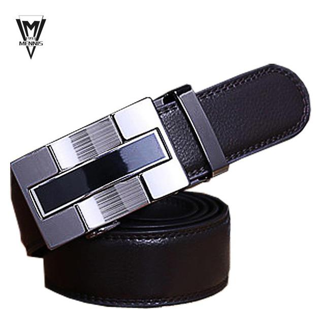 2015 Summer style Quality luxury Belts mens cow leather ...