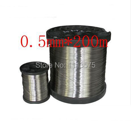 0.5mm diameter,soft condition,200meters,304,321,316 stainless steel wire,bright stainless steel wire,hot rolled,cold rolled<br><br>Aliexpress