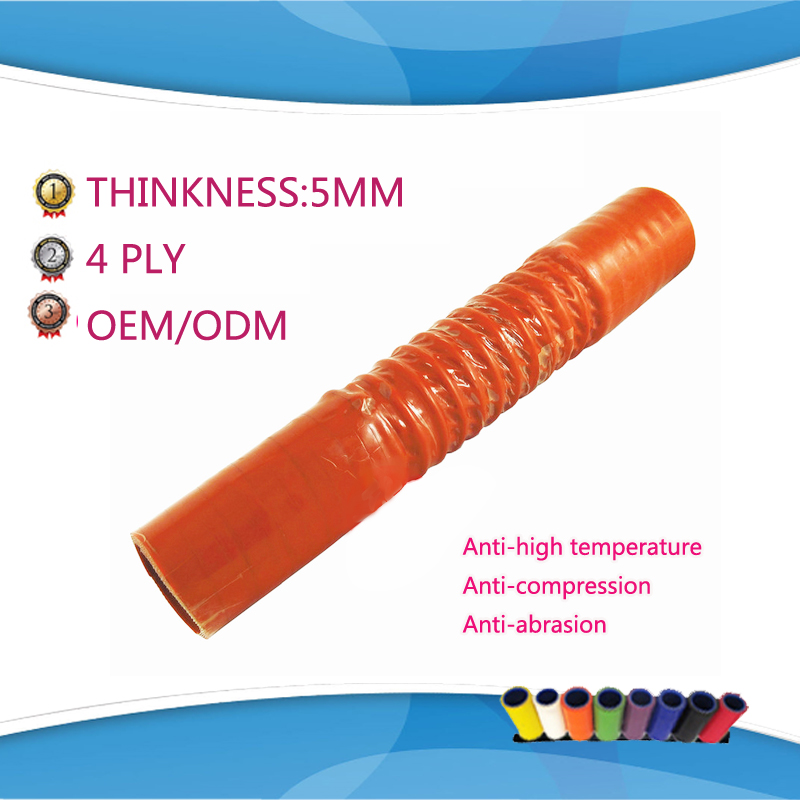 ID:36 / 38 / 40mm replace auto bend silicone tube hose rubber steel tube <br><br>Aliexpress