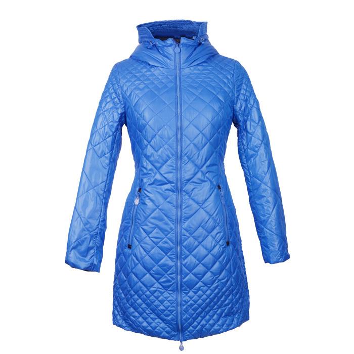 Куртки На Синтепоне Женские