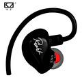 Original KZ ZS3 Earphone In Ear Hifi Headphone Bass Headset Stereo Music Earbuds 3 5mm Mobiles