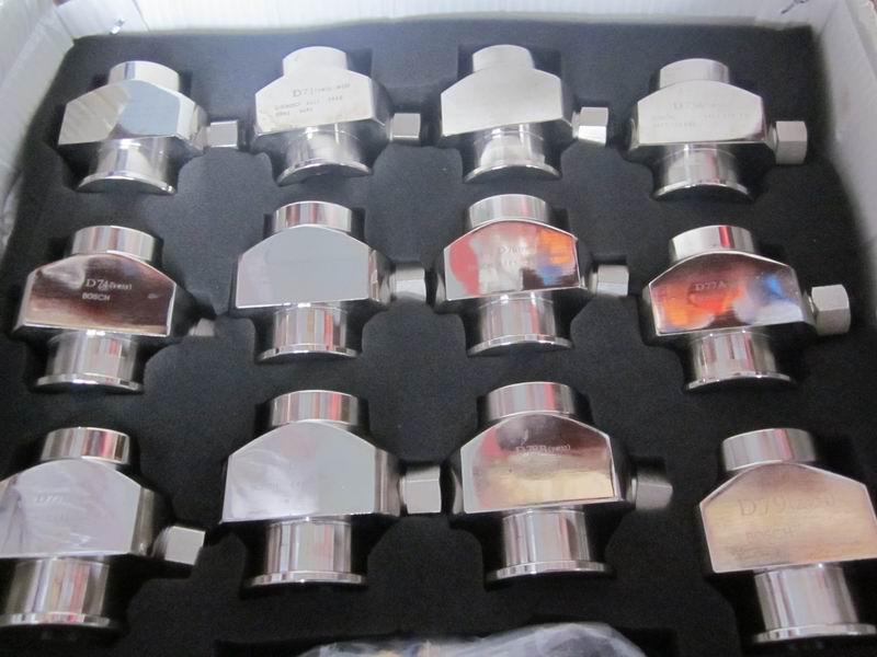 Общие держатель инжектор ремкомплект инструмент, 1 компл. = 12 шт.