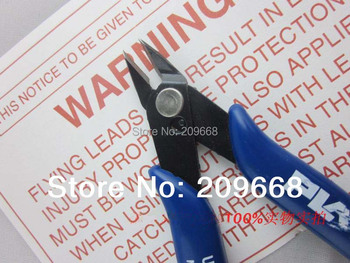 """Free Shipping 10pcs/lot 5"""" 125mm PLATO 170 shears wire pliers cutter model pliers micro side cutting nippers"""