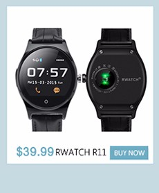 Haier Bluetooth Smart Watch