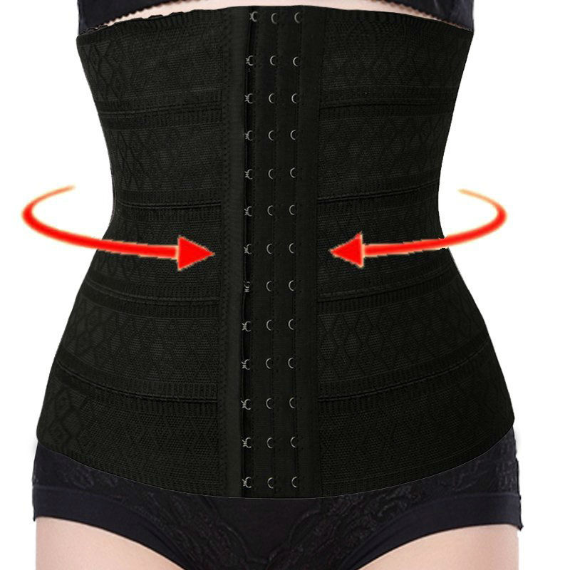 women slimming body shaper fajas fajas reductoras tummy control sashes shapewear font b waist b font