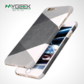 New Ultra thin Original Anti scratch Fashion Mobile Phone Case For iPhone 5 5s 6 6S
