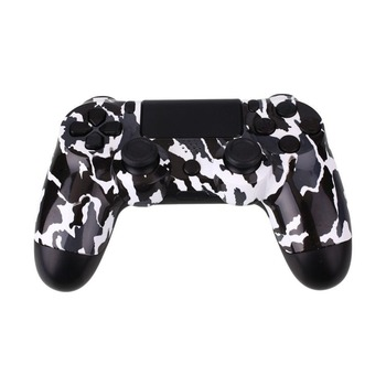 For Sony for PS4 Controller Joystick Gamepad Wired USB Game controller for PlayStation 4 Console Gifts Camouflage Color