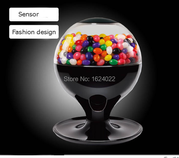 Emerson Motion Activated Candy Dispenser ~ Snackman sweet dispenser uk automatic soap