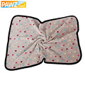 Pawz Road Domestic Delivery Super Cute Blanket For Dogs Colorful Dot Blanket For Pets Mat 2
