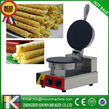 5 discount Stainless Steel automatic egg roll machine for sale