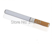 Hot sale Electronic Cigarette With Refills Blister Kits USB Rechargeable Environmental E cigarette Health e cigar