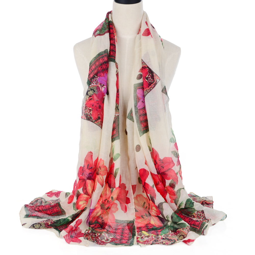 above 2 pieces discount 10 scarves 2014 print 100