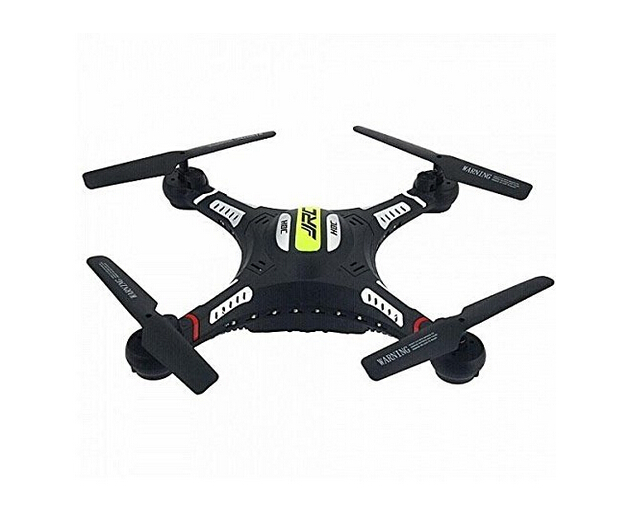 F11321/32 JJRC H8C 4CH 2.4G 2MP Camera RC Quadcopter FPV Drone Helicopter RTF 200W LCD Controller 3D 6-Axis Gyro Anti Shock + FP<br><br>Aliexpress