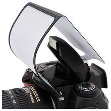 1pcs Universal Soft Screen Pop-Up Flash Diffuser For all camera free shipping(China (Mainland))