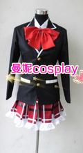 Buy Chuunibyou Demo Koi ga Shitai! Takanashi Rikka Cosplay Costume Halloween Cloth Free for $86.99 in AliExpress store