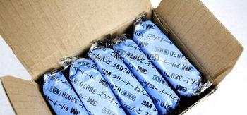 Free shipping top quality 5pcs/lot Detailing China 3M magic Clean Clay bar 180g/piece fast shipping