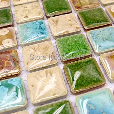 Popular Green Ceramic Floor Tile-Buy Cheap Green Ceramic Floor Tile lots from China ...