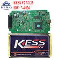 Newest Firmware V4 036 KESS V2 V2 25 No Tokens Limiation Kess V2 OBD2 Manager Tuning