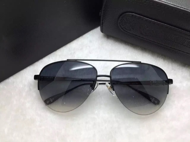 Free shipping New Fahion Chrome hear xin sunglasses fashion luxury Men large sunglasses with orgianl packing