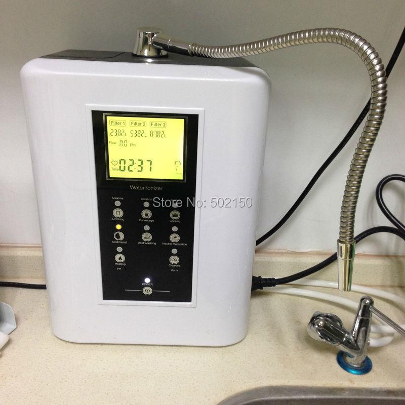 OH 806 3H best price alkaline water ionizer machine
