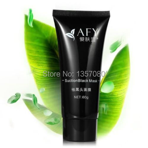 Skin suction Black mask deep cleansing face mask remove blackhead facial mask Care Face Treatments(China (Mainland))