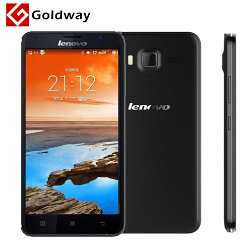Original Lenovo A916 4G LTE Mobile Phone MTK6592 Octa Core 1GB RAM 8GB ROM 5.5 inch 1280x720 Android 4.4 Play Store in Stock(Hong Kong)