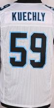 Mens High Quality 100% Stitched Color Blue White Black Elite Jerseys(China (Mainland))