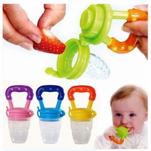 New Baby Boys Girls Feeding Pacifier Soft Care Type High Quality Feed Bite Gags Tool With Train Clip Holder Anti Lost Chain