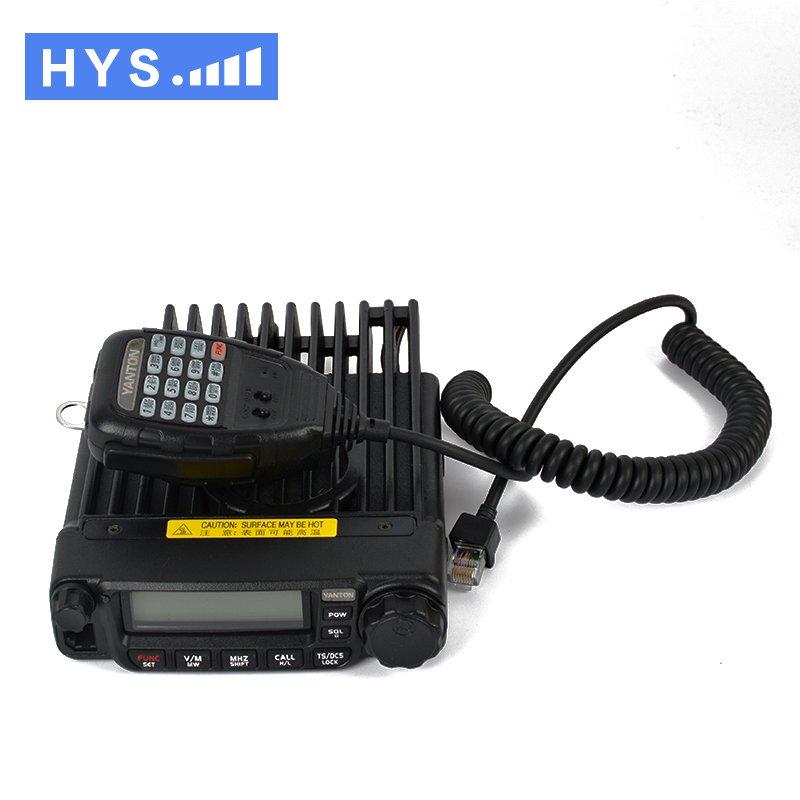Hot Sell 200 Channels 60W CB Mobile Radio Station TM-8600+Free Shipping(China (Mainland))