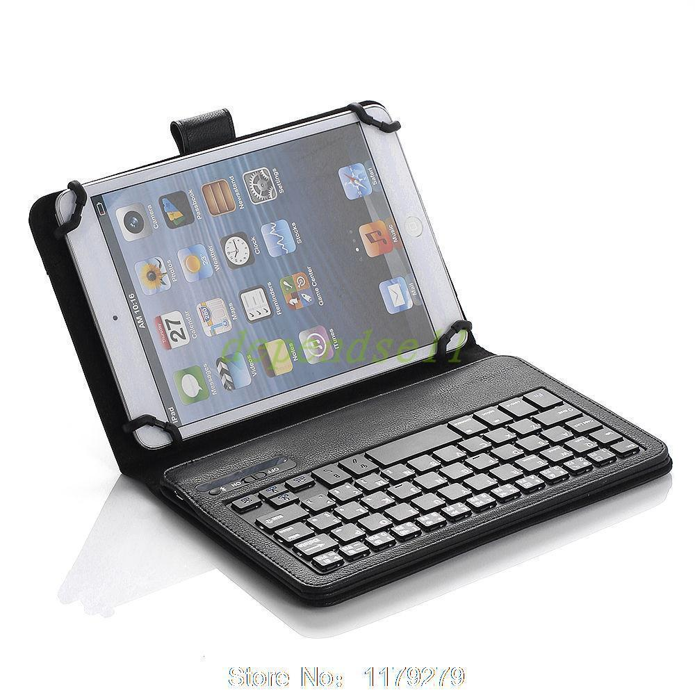 2016 Casual 2 in 1 Removable Wireless Bluetooth Keyboard Case For Asus Memo Pad HD 7 ME172V ME173 free shipping<br><br>Aliexpress