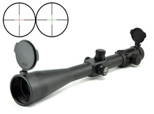 Visionking 10-40×56 AO 35MM tube rifle scope High shock resistance