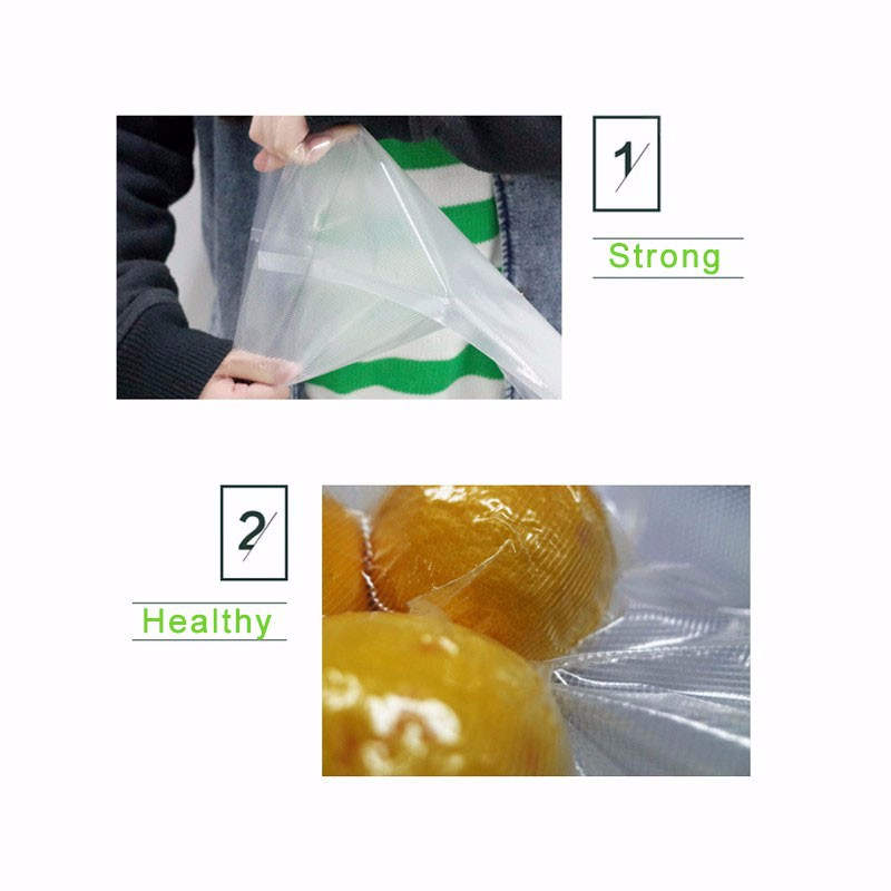 Vacuum packer vacuum packing machine vacuum sealer vacuum bags for food Vacuum Packer food (5)