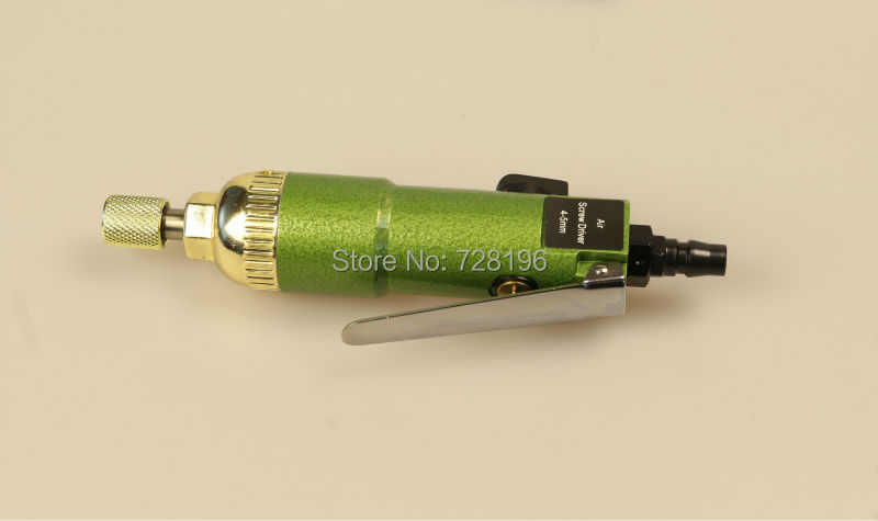 High Quality 301 M4-M5 Torque Pneumatic Impact Screwdriver Air Screwdrivers Tool