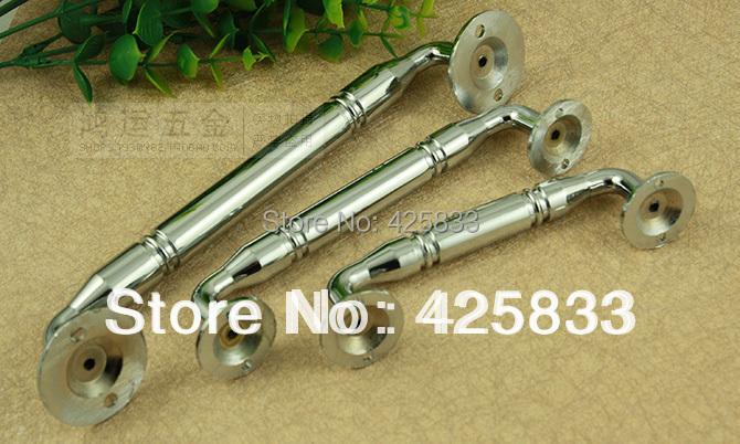 Fashion 155mm 10pcs High Strength Cabinet Door Knobs Kitchen Hardware Dresser Drawer Pulls<br><br>Aliexpress