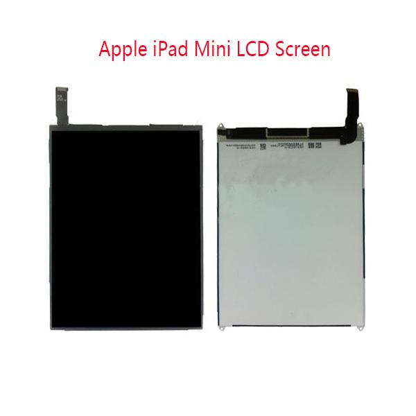 Free Shipping Orginal ForApple iPad Mini LCDs Screen Repair Parts Repair Parts 7.9 inches Black(China (Mainland))