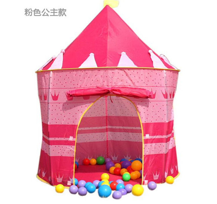 Childrens indoor tent tent Princess lazy child Castle Dollhouse outdoor lawn children play tent<br><br>Aliexpress