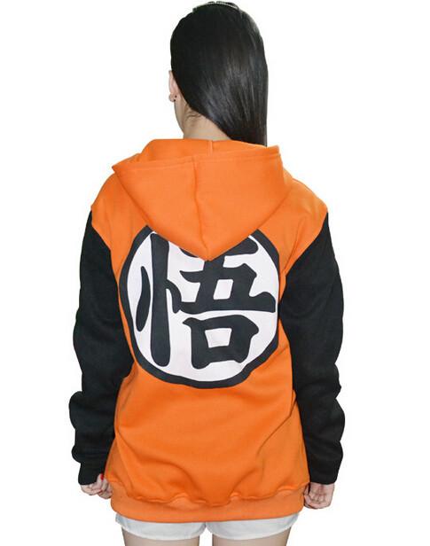 DB23625 dragon ball jacket-5