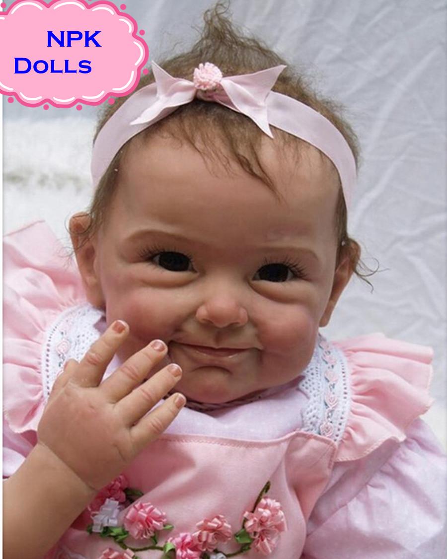 Смотреть силиконовых кукол 12 фотография