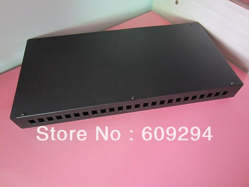 FTTH Fiber Terminal Box 24core-SC Patch cord,Pigtail,sc fiber coupler, bi-di fiber converter(China (Mainland))
