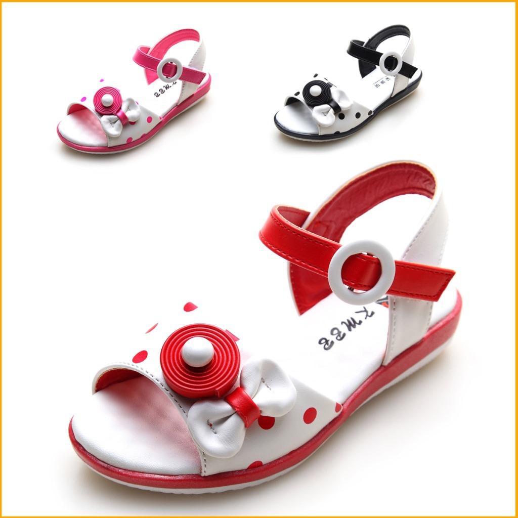 Aliexpress com buy high quality kroean stylye summer kids sandals