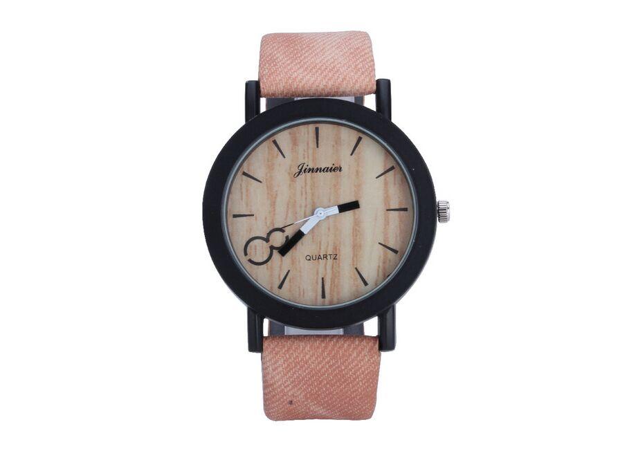 Comfortable PU Leather strap quartz watches cowboy style casual wristwatches men women dress watch relogio relojes 2016<br><br>Aliexpress