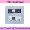 2pcs/lot Original loud speaker back Speaker loudspeaker buzzer ringer signal Replacement Parts For xiaomi mi note