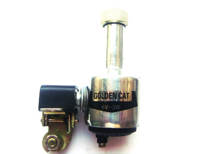 Light Generator For Bicycle Kit Bicycle Dynamo Lights