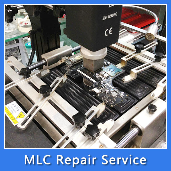 "Professional Screen Freezing Repair Service MB Air 11.6"" 1.4GHz A1370 Logic Board 820-2796-A MC505LL/A Late 2010 661-5738"