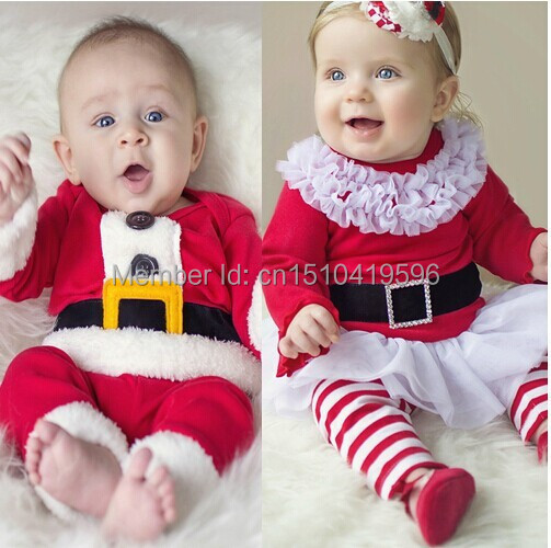 Гаджет  2014 new arrival, Christmas dress children need to wear clothes, in the New Year bring happiness to children None Детские товары