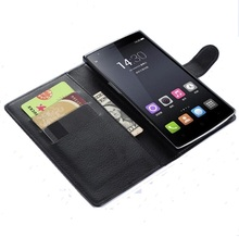 Oneplus one Coque Litchi Flip Leather Case 1+ plus Magnetic Cover Wallet Stand Style Fundas - SATONICA Team store