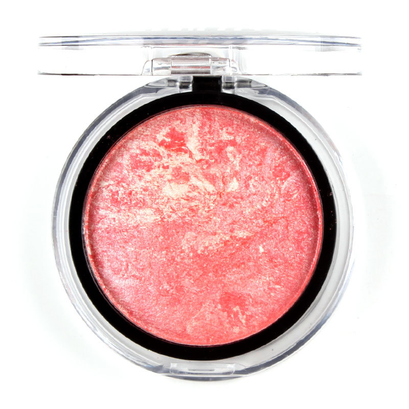 Baked Blush Blusher Palette Shimmer Silky texture 8 Colors Optional UBUB - VIPexpress store