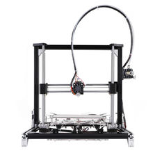 High Precision Reprap Prusa i3 DIY 3d Printer Kit With One Roll Filament 8GB SD Card