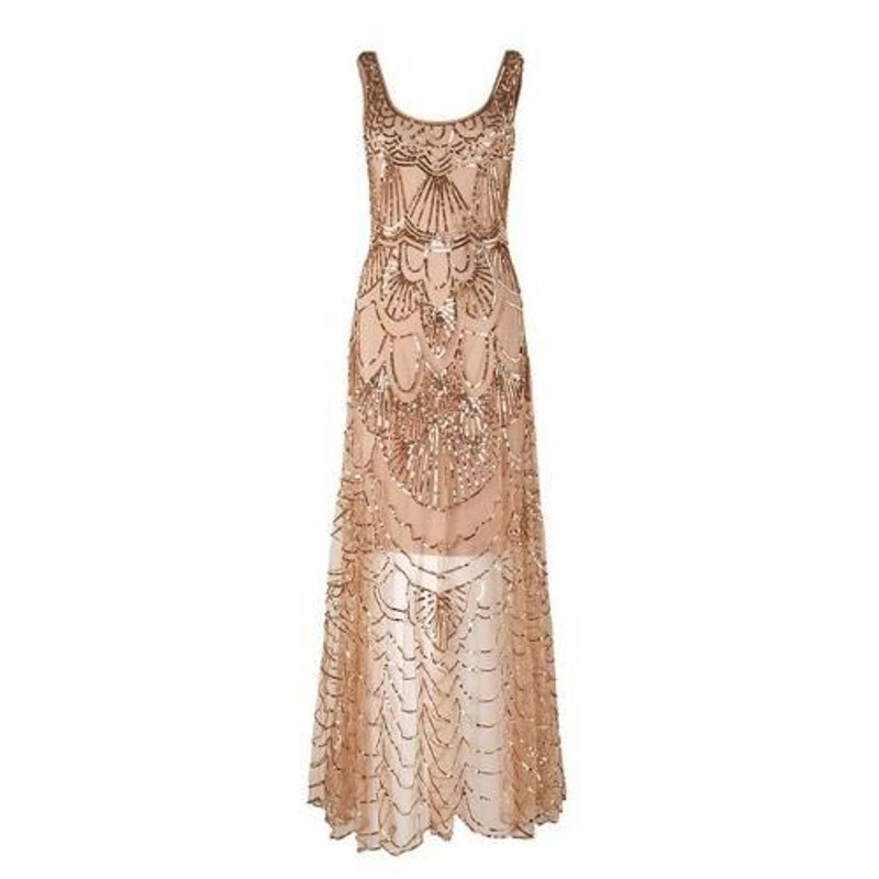 Popular Great Gatsby Dress-Buy Cheap Great Gatsby Dress ...