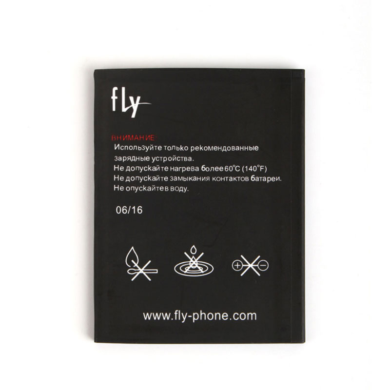 Fly BL5206 Battery 2200mAh Power Bank Bateria Original Replacement High Quality For Fly BL5206 Mobile Phone Accessories